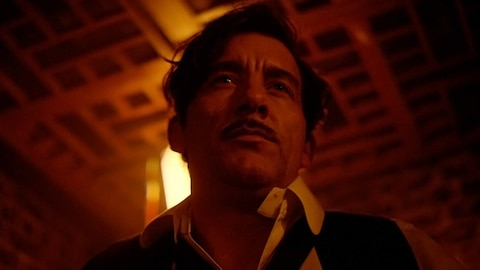 The Knick: Trailer